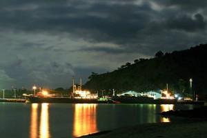 Pelabuhan Atapupu didorong jadi pelabuhan transit barang ekspor