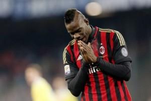 AC Milan ditahan Udinese 1-1