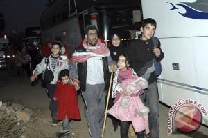 MSF: 16 lagi korban tewas kelaparan di Madaya, Suriah