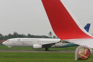 Garuda Indonesia tunda rute Semarang-Halim Perdanakusuma