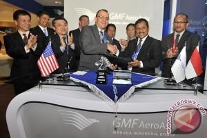 Kerjasama GMF AeroAsia-AerSale