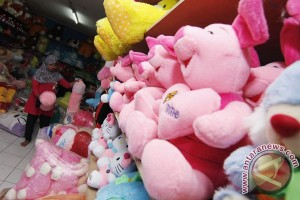 Menteri Saleh apresiasi kinerja ekspor industri mainan