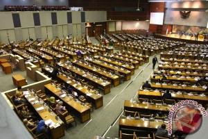 Agenda Rapat Paripurna DPR RI masa sidang III