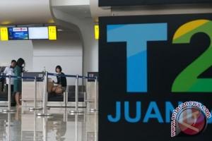 Bandara Juanda perketat penjagaan pascapenangkapan teroris