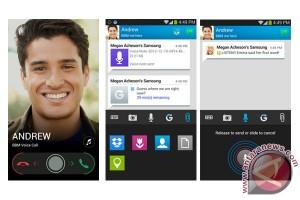 BBM untuk Android versi 2.0 dirilis