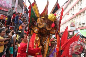 Singkawang pertahankan kerukunan multi etnis dengan pameran