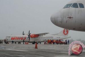 Sriwijaya Air tunggu kesiapan bandara Yogyakarta dan Solo