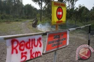 Terobos Zona Bahaya