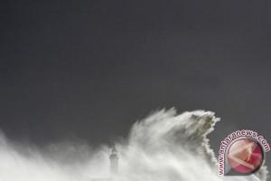 Banjir capai puncaknya di Tasmania, ancam kota bersejarah Australia