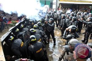 Pengamanan Pemilu Jakarta Utara