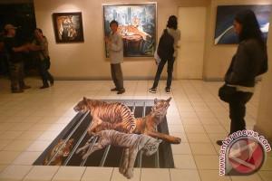 Pameran Lukisan Mahasiswa IKJ