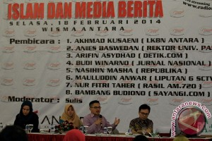 Islam Dan Media Berita
