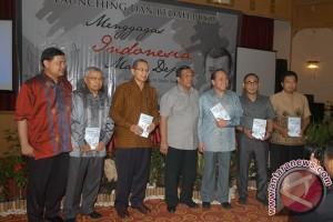 Djoko Santoso luncurkan buku tentang kepemimpinan
