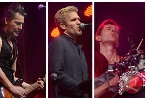 Jelang konser, MLTR sapa penggemar Indonesia lewat video