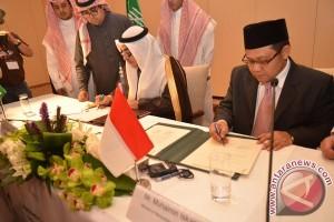 Kerjasama Indonesia-Arab Saudi