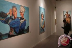 Galeri Nasional pamerkan 105 karya mahasiswa