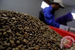 Kopi Indonesia rajai pasar Mesir
