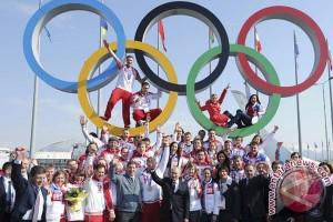 WADA minta IOC larang Rusia ikut Olimpiade 2016