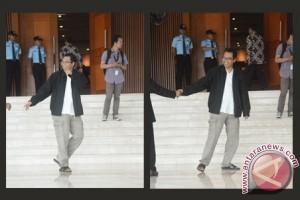Ketua BK DPR sayangkan Zulkieflimansyah hadiri rapat paripurna dengan sandal