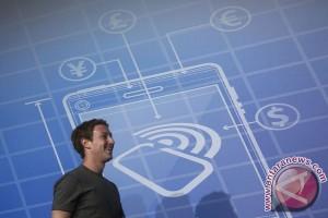Messenger dan WhatsApp proses 60 miliar pesan per hari