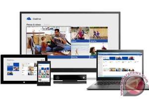 Microsoft beri kesempatan simpan 15GB di OneDrive