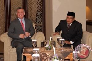 Kerjasama Muslim Indonesia - Yordania
