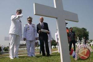 Peringatan Pertempuran Laut Jawa
