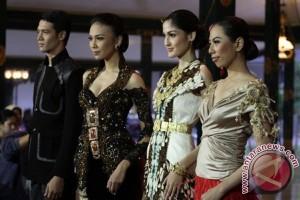 Jelang Jogja Fashion Festival