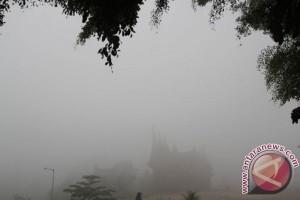 Kabut Asap Sumbar