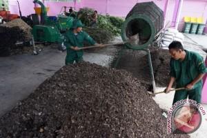 Penanganan Sampah Untuk Kompos