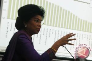 Menteri Pemberdayaan Perempuan desak UU Pemilu direvisi