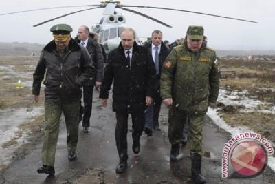 Rusia akan tambah kekuatan ke Krimea