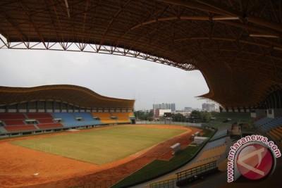 Legislator sarankan Stadion Patriot Bekasi perlu dikelola BUMD