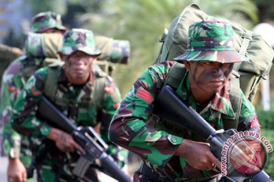 "Tiada ""jasa pengamanan"" di balik bentrokan personel TNI-Polisi"