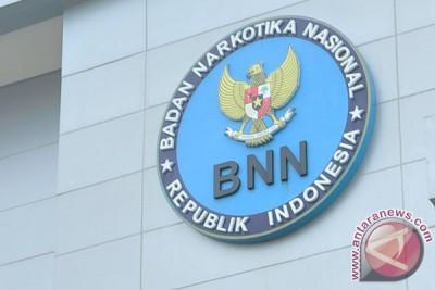 Pegawai Kemenkes ditangkap BNN usai pesta sabu