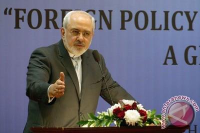 Menlu Iran menginginkan kesepakatan nuklir