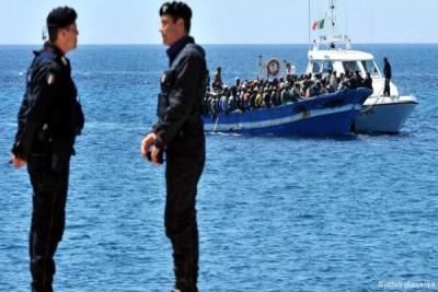 Sejumlah pendatang asal Afrika berhasil masuk Melilla, Spanyol