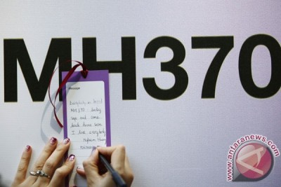 Boeing: pecahan di Samudra Hindia serupa dengan MH370