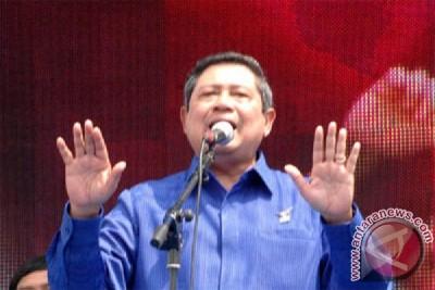 Presiden SBY masih selesaikan penyusunan rancangan Perppu Pilkada