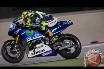 Rossi juara GP Qatar