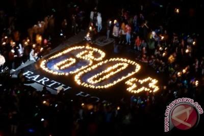 "Hotel Surabaya padamkan listrik peringati ""Earth Hour"""