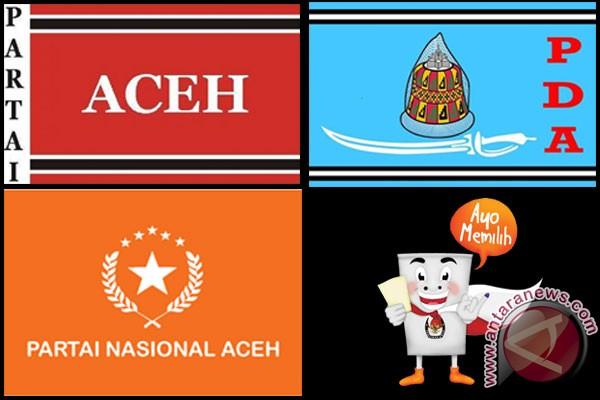 Partai Nasional Aceh didiskualifikasi untuk Aceh Singkil