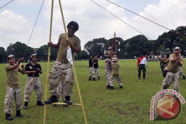 Indonesia harus optimistis Program Bela Negara berhasil