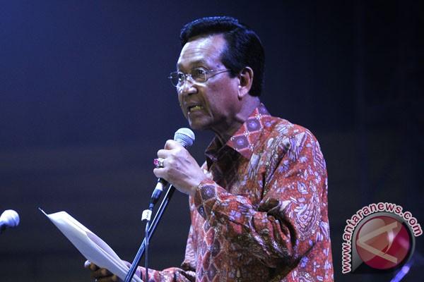 Perwira TNI AU harus peka teknologi