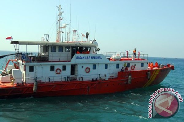 BC Indonesia-Malaysia gelar patroli bersama di Selat Malaka