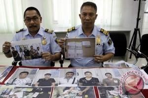 WN Malaysia Pembobol Rekening