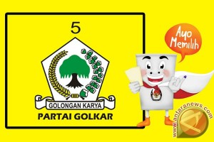 Golkar Bali bantah MPG menangkan Golkar Jakarta