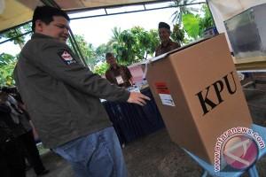 KPU: mari tunggu hasil resmi Pilkada Padang