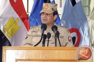 Mesir didesak batalkan vonis mati pendukung Moursi