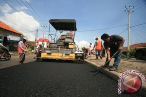 Target Perbaikan Jalur Pantura